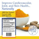 Nutrition Essentials TopTurmeric Curcumin Supplement1