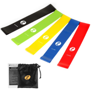 TOPLUS Resistance Bands