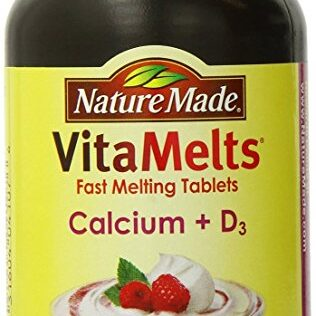 Nature Made Vitamelts1