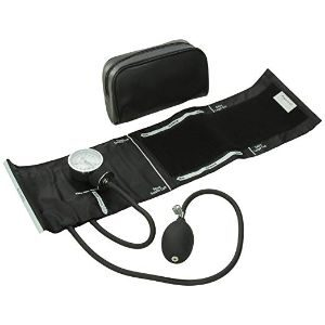 Santamedical Professional Blood Pressure Monitor3